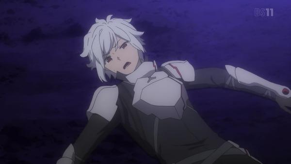 「ダンまち」2期 8話感想 (11)