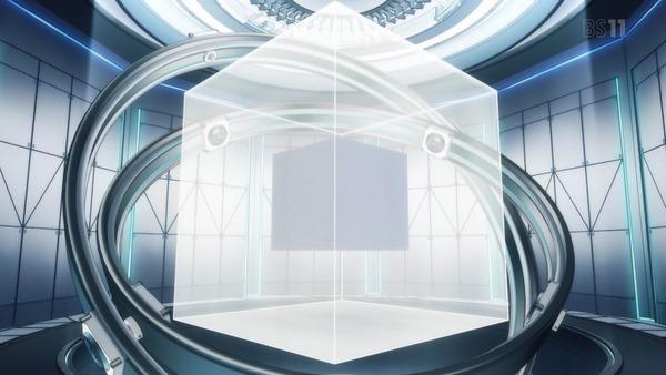 「SAOソードアート・オンライン アリシゼーション」2期 3話感想  (8)