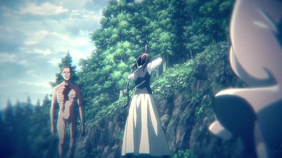 「進撃の巨人」70話(4期 11話)感想 (116)