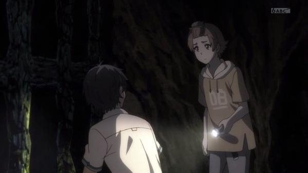 「この世の果てで恋を唄う少女YU-NO」9話感想 (84)