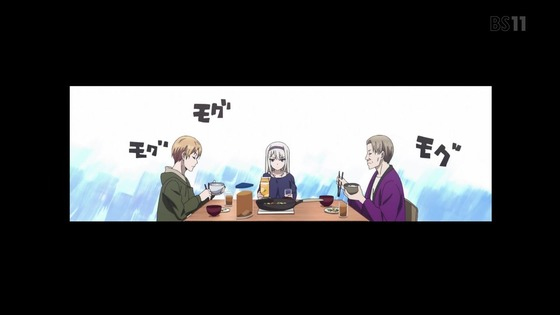 「かぐや様は告らせたい?」2期 10話感想 (6)