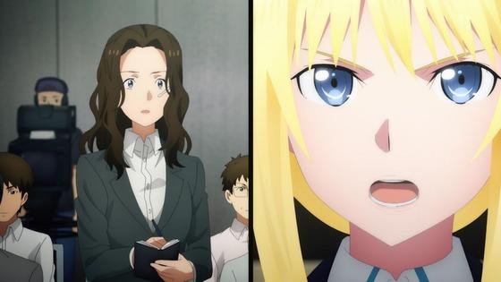 「SAO アリシゼーション」3期 第22話感想 (15)