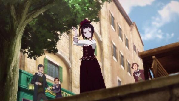 「神撃のバハムート VIRGIN SOUL」6話 (4)