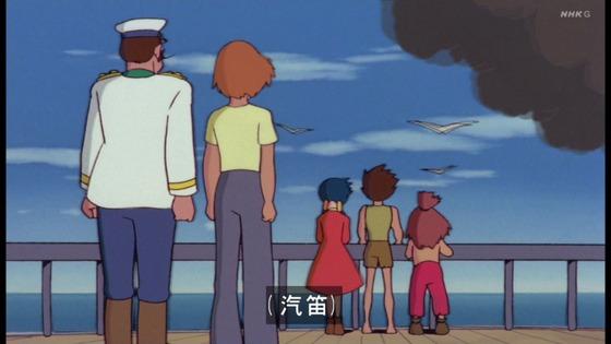 「未来少年コナン」第26話感想(実況まとめ)画像 (79)