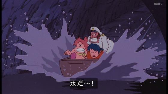 「未来少年コナン」第21話感想 画像  (27)