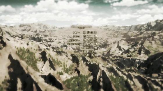 「進撃の巨人」62話(4期 3話)感想 (190)