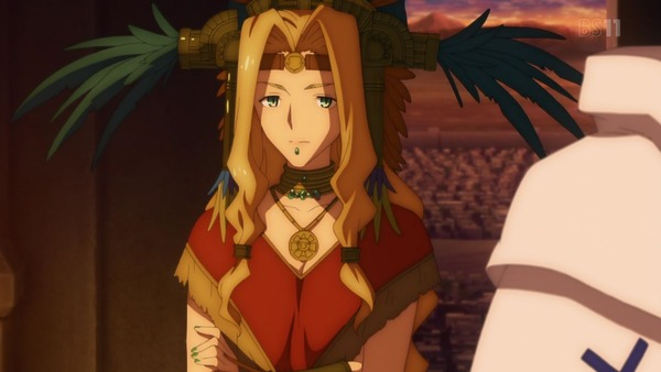 「FateGrand Order」FGO 14話感想 画像 (7)