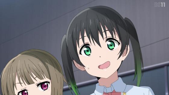 「ラブライブ!虹ヶ咲学園」11話感想 画像 (3)