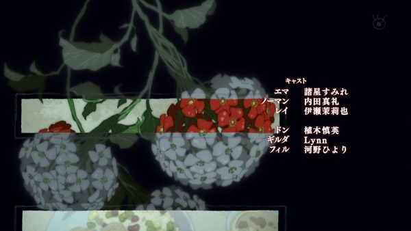「約束のネバーランド」4話感想 (51)