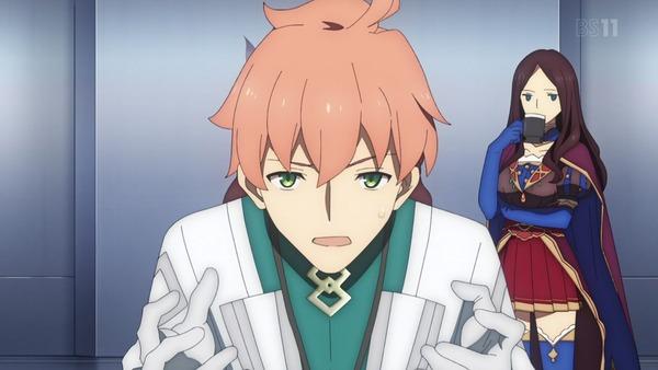 「FateGrand Order 絶対魔獣戦線バビロニア」FGO 2話感想 (45)