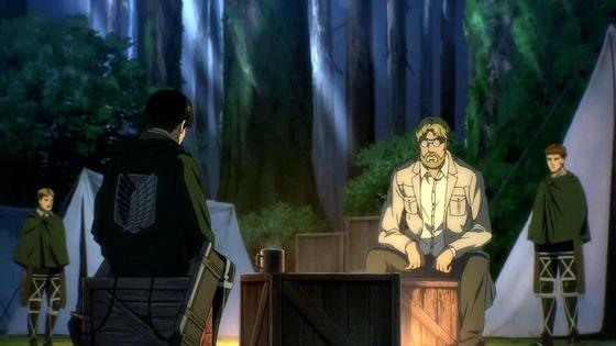 「進撃の巨人」72話(4期 13話)感想  (8)