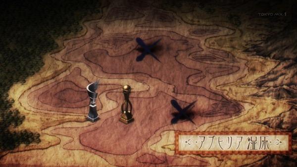 「ねじ巻き精霊戦記 天鏡のアルデラミン」3話 (14)