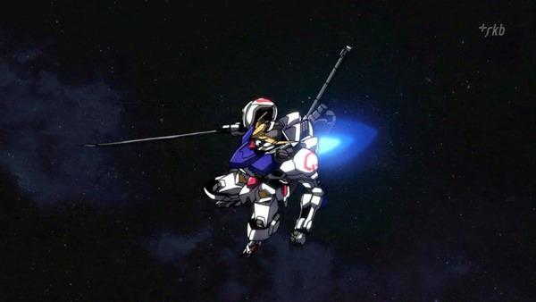機動戦士ガンダム 鉄血のオルフェンズ (7)