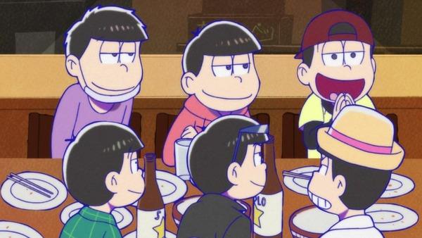 「おそ松さん」2期 23話 (6)