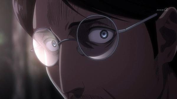 「進撃の巨人 Season3」(3期 11話)48話感想 (51)