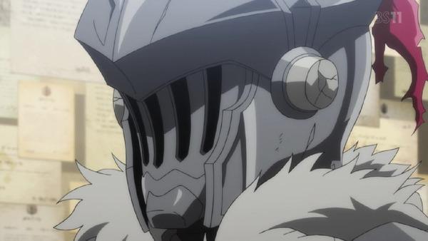 「ゴブリンスレイヤー」3話感想 (6)
