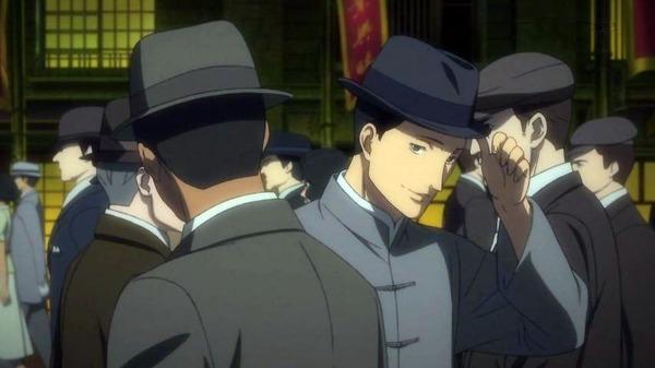 「ジョーカー・ゲーム」4話感想 (22)