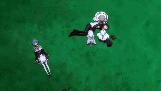 「リゼロ」第37話感想 (23)