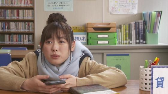 ドラマ版「ゆるキャン△2」2期 4話感想 (101)