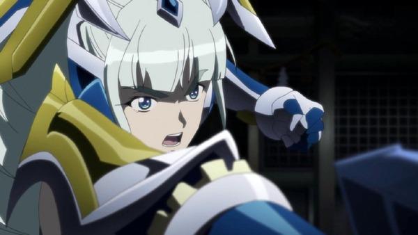 「戦姫絶唱シンフォギアAXZ」4期 10話 (32)