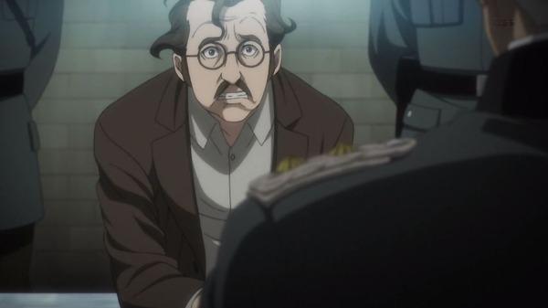 「ジョーカー・ゲーム」11話感想 (13)