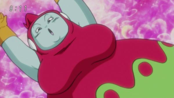 「ドラゴンボール超」102話 (23)