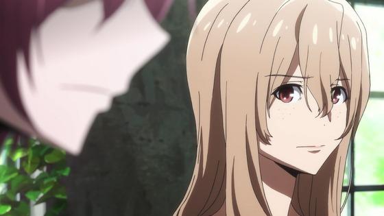 「グレイプニル」第8話感想 (6)