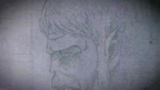 「進撃の巨人」62話(4期 3話)感想 (48)