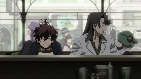 「血界戦線 & BEYOND」2期 5話 (26)