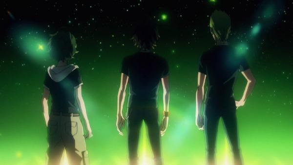 「アイドルマスター SideM Episode of Jupiter」0話 (1)