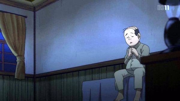 「ゴールデンカムイ」11話感想 (118)
