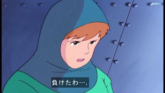 「未来少年コナン」第19話感想 画像  (155)