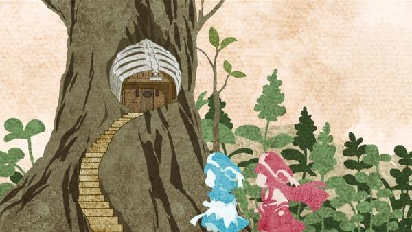「ハクメイとミコチ」3話 (73)