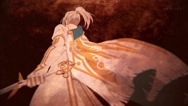 「テイルズ オブ ゼスティリア ザ クロス」24話 (11)
