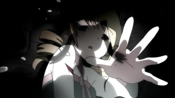 「まどか☆マギカ」3話感想 (34)