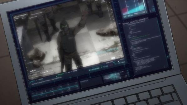 「血界戦線 & BEYOND」2期 10話 (40)