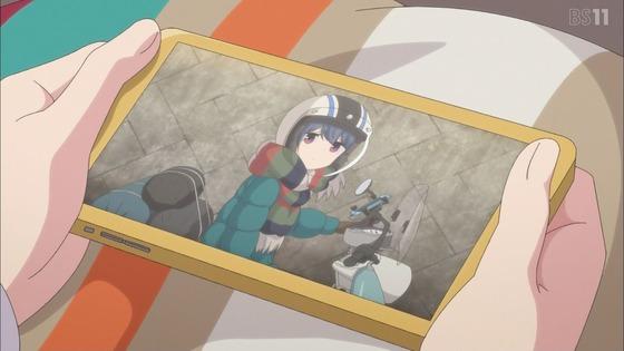 「ゆるキャン△ SEASON2」第2期 13話感想 最終回 (44)