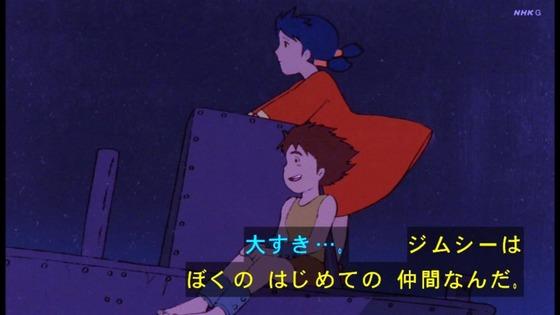 「未来少年コナン」8話感想 (42)