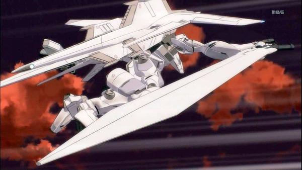 蒼穹のファフナー EXODUS (16)