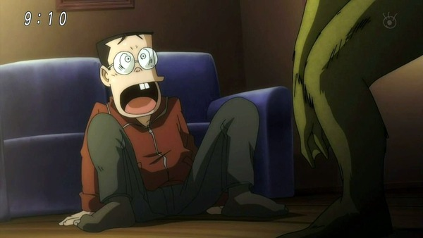 「ゲゲゲの鬼太郎」6期 40話感想 (6)