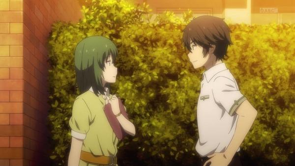 「この世の果てで恋を唄う少女YU-NO」9話感想 (48)