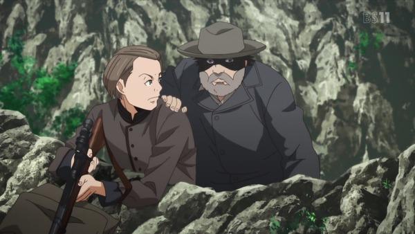 「キノの旅」9話 (4)