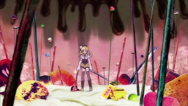 「まどか☆マギカ」3話感想 (138)