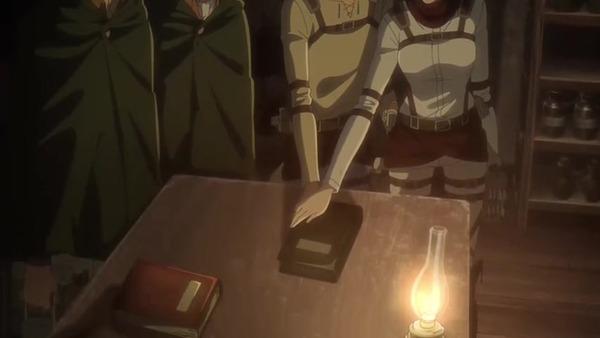 「進撃の巨人」56話感想 (83)