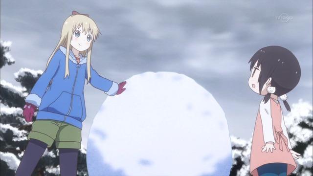 ゆるゆり さん☆ハイ! (9)