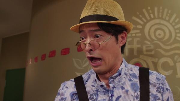 「仮面ライダービルド」7話 (10)