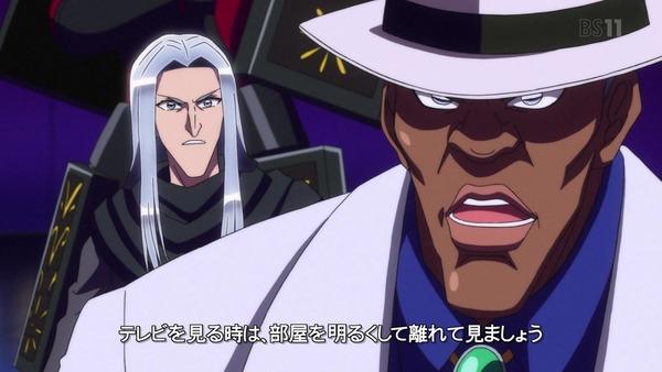 「からくりサーカス」13話感想 (25)