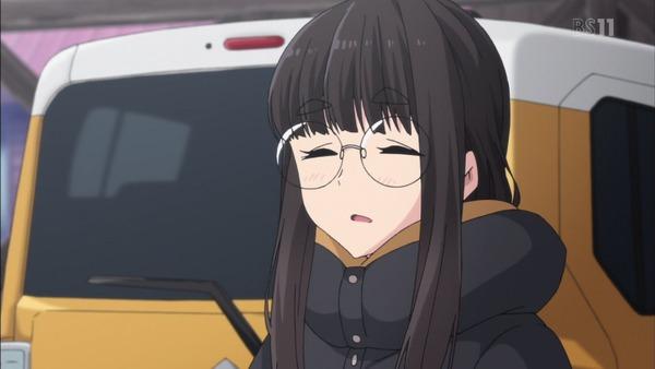 「ゆるキャン△」11話 (3)