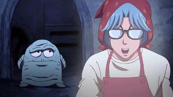 「ダイの大冒険」第3話感想 画像 (54)