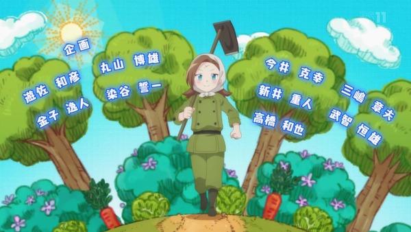 「乙女ゲームの破滅フラグしかない悪役令嬢」はめふら1話 (34)